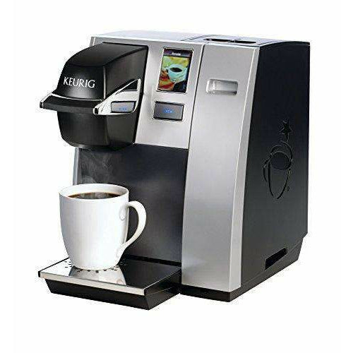Keurig K150 Single Cup Commercial K-Cup Pod Coffee Maker - Wholesale Home Improvement Products