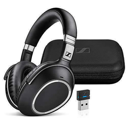 Sennheiser MB 660 UC (507092) - Dual-Connectivity, Wireless with Noise-Canceling Microphone - Wholesale Home Improvement Products