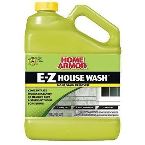 Home Armor - E-Z House Wash, 1-Gallon - Wholesale Home Improvement Products