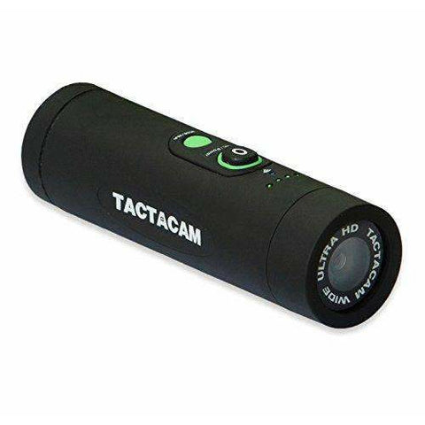 Tactacam 5.0 Wide Angle Package - Wholesale Home Improvement Products