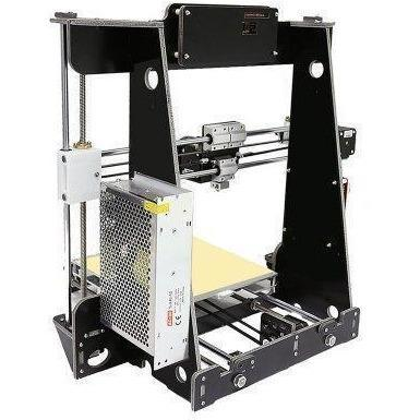 Anet A8 - Prusa i3 DIY 3D Printer - Wholesale Home Improvement Products