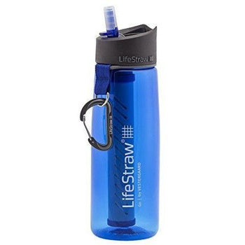 LifeStraw - Go Water Bottle - Wholesale Home Improvement Products