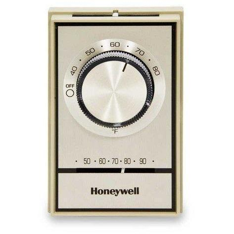 Honeywell - T498B1512 Electric Line Voltage Thermostat - Wholesale Home Improvement Products