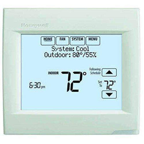 Honeywell TH8320R1003 VisionPro 8000 with RedLINK Digital Thermostat - Wholesale Home Improvement Products