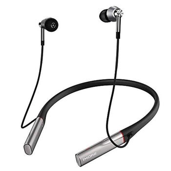 1MORE Triple Driver BT in-Ear Headphones Bluetooth Earphones - Titanium - Wholesale Home Improvement Products