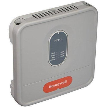 Honeywell - HZ311 TrueZONE Panel - Wholesale Home Improvement Products