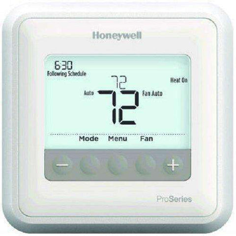 Honeywell TH4110U2005/U T4 Pro Programmable Thermostat - Wholesale Home Improvement Products