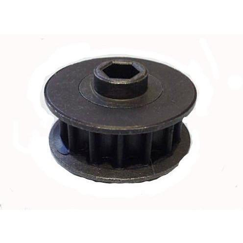 (Ship from USA) Genie 38416A Belt Drive Sprocket for Garage Door Opener 1022 1024 1042 2022 /ITEM#H3NG UE-EW23D211667
