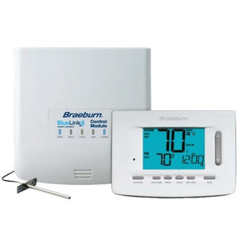 Braeburn 7500 Universal Wireless Thermostat Kit