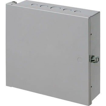 "Arlington EB1212 Electronic Equipment Enclosure Box, 12"" x 12"" x 4"", Non-Metallic, - Wholesale Home Improvement Products"