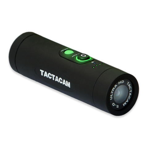 Tactacam 5.0 Ta-5-Gun Package