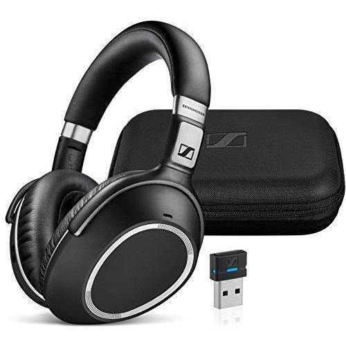 Sennheiser MB 660 UC MS – Dual-Ear Headset with Noise-Canceling Microphone - Wholesale Home Improvement Products