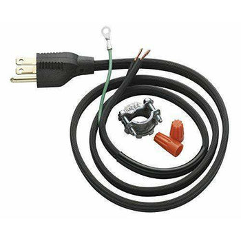 InSinkErator Power Cord Kit Black CRD-00 - Wholesale Home Improvement Products