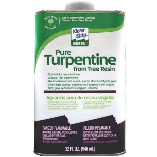 Klean-Strip - Environmentally-Friendly 'Green' Turpentine - Wholesale Home Improvement Products