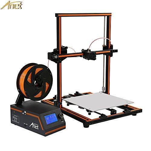 Anet E12 3D Desktop printer Aluminum Frame High precision - Wholesale Home Improvement Products