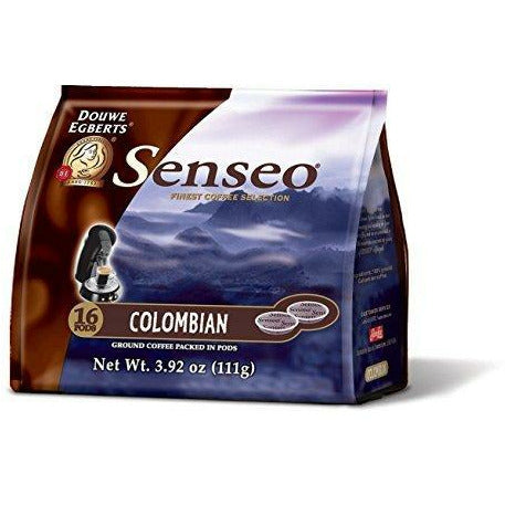 Senseo 4-flavor Coffee Variety Pack, World Edition - 16-count Pods - (Pack of 4) - Wholesale Home Improvement Products