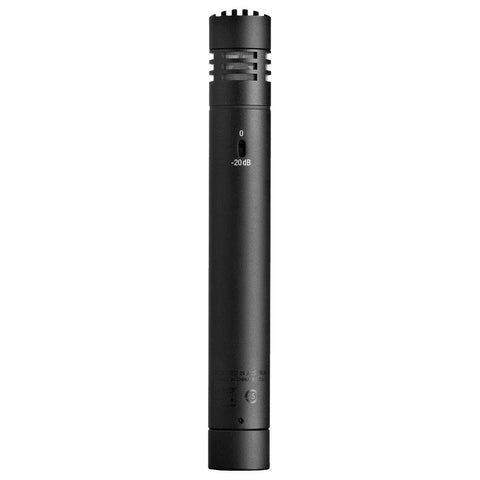 AKG P170 High-performance Instrument Microphone