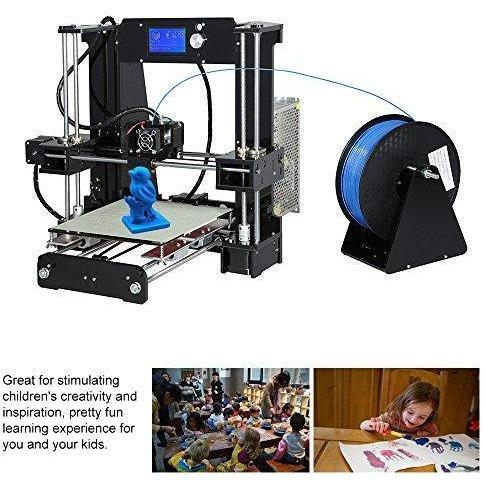 Anet A6 Prusa i3 DIY High Precision Desktop 3D Printer - Wholesale Home Improvement Products