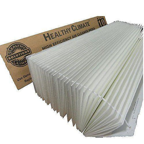 "Lennox - X0444 Healthy Climate - 28"" x 17"" x 6"" - MERV 10 Filter - Wholesale Home Improvement Products"