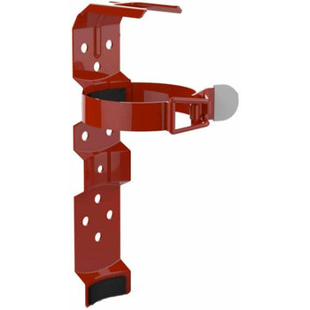 Amerex - 818 Steel Fire Extinguisher Bracket, 5 lb.