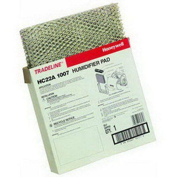 Honeywell HC22A1007 Standard Humidifier Pad for the HE220 and HE225 - Wholesale Home Improvement Products