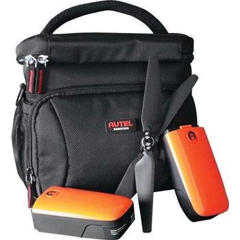 Autel Robotics EVO On-The-Go Bundle (Black/Orange) - Wholesale Home Improvement Products
