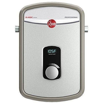 Rheem - RTEX-13 240V Residential Tankless Water Heater - Wholesale Home Improvement Products