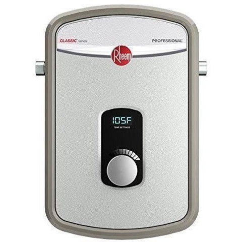 Rheem - RTEX-08 240V Residential Tankless Water Heater
