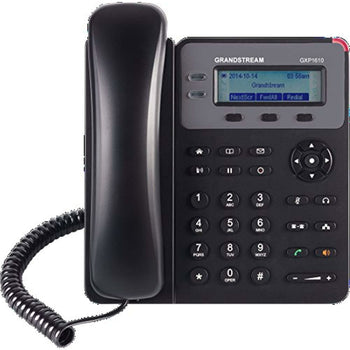 Grandstream Small Business IP phone with Single SIP account (GXP1610) - Wholesale Home Improvement Products