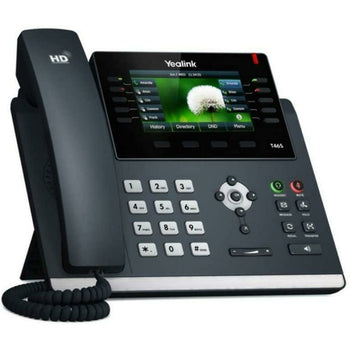 Yealink SIP-T46S IP Phone - Wholesale Home Improvement Products