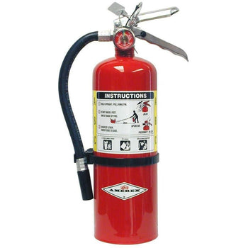 Amerex - B402 5 Lb. ABC Class Dry Chemical Fire Extinguisher