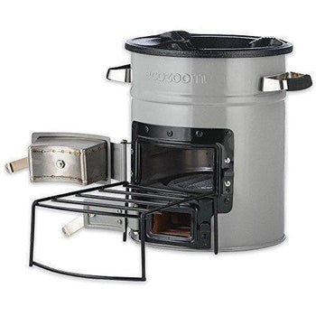 EcoZoom - Versa Rocket Stove - Wholesale Home Improvement Products