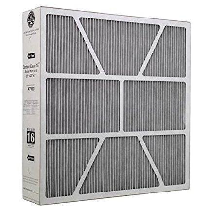 Lennox -  X7935 Healthy Climate - 20 X 20 X 5 - MERV 16 Filter - Wholesale Home Improvement Products