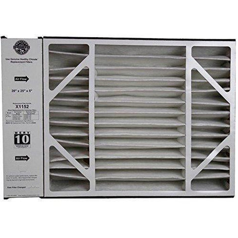 "Lennox - X1152 Healthy Climate - 20"" x 25"" X 5"" -MERV 11 Filter - Wholesale Home Improvement Products"