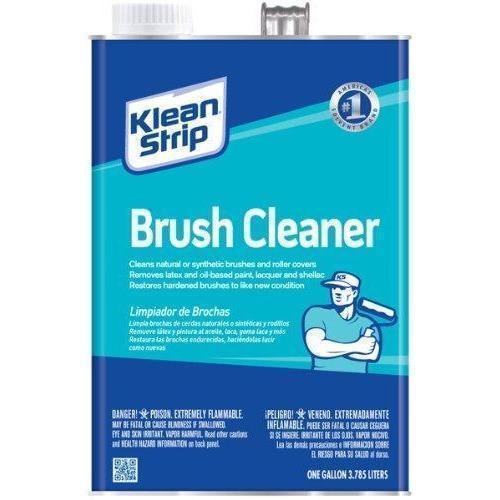 Klean-Strip - Brush Cleaner - Wholesale Home Improvement Products