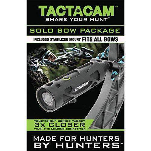 Tactacam SOLO - Bow Package