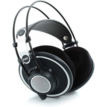 AKG Pro Audio K702 Professional Studio Headphones - Wholesale Home Improvement Products