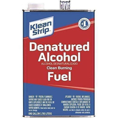 Klean-Strip - Denatured Alcohol - Wholesale Home Improvement Products