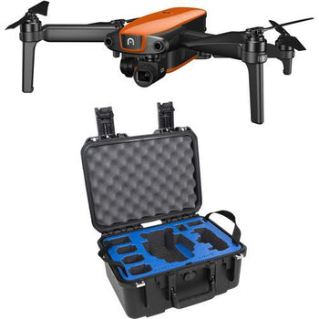 Autel Robotics EVO Drone with Hard-Shell Case - Wholesale Home Improvement Products