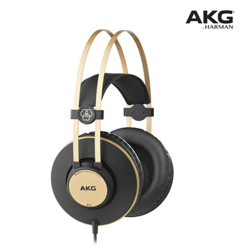 AKG Pro Audio K92 Closed-Back Studio Headphones - Wholesale Home Improvement Products