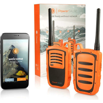 Power Talkie Off Grid Communication Device - Wholesale Home Improvement Products
