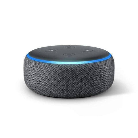 Amazon Echo Dot (3rd Gen) - Charcoal - Wholesale Home Improvement Products