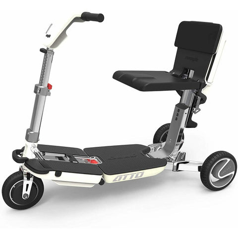 ATTO Folding Mobility Scooter by MovingLife - Airline Approved - Wholesale Home Improvement Products
