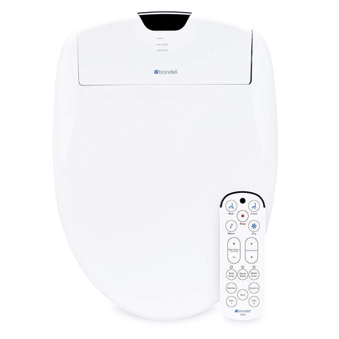 Brondell Swash 1400 Luxury Bidet Toilet Seat - Wholesale Home Improvement Products