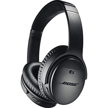 Bose QuietComfort 35 (Series II) Wireless Headphones, Noise Cancelling, with Alexa voice control - Wholesale Home Improvement Products