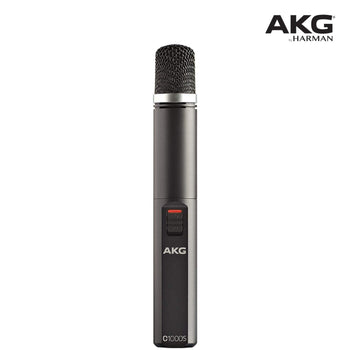 AKG C1000S High-Performance Small Diaphragm Condenser Microphone - Wholesale Home Improvement Products