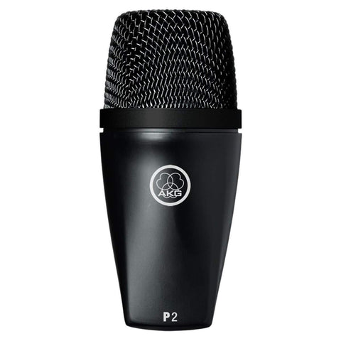 AKG P2 High-performance dynamic bass microphone - Wholesale Home Improvement Products