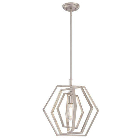 Westinghouse - Holly 1-Light Pendant