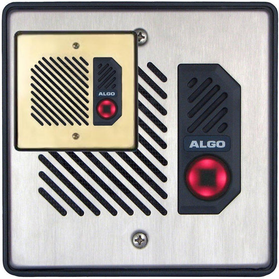 Algo 8028 SIP Door Phone / IP Intercom - Wholesale Home Improvement Products