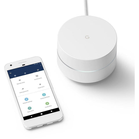 Google WiFi system - Wholesale Home Improvement Products